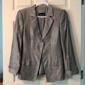 Authentic Giorgio Armani blazer